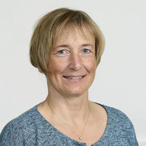 Gitte Engsted