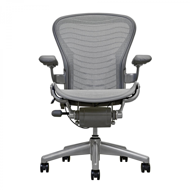 Aeron-Kontorstole - arbejdsstol – ergonomi -baeredygtigt