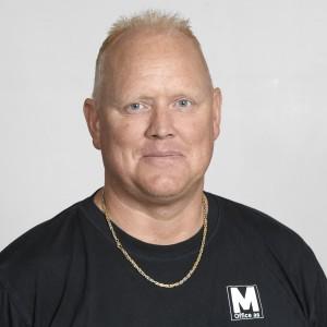 Michael Bidstrup