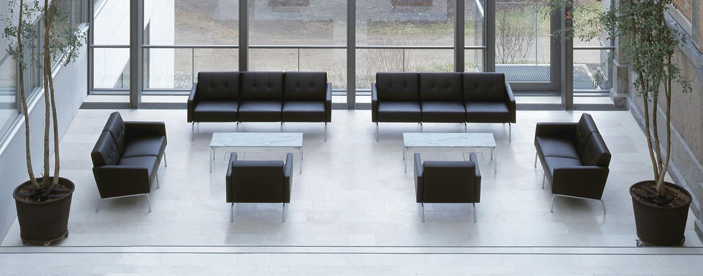 ej-design - Kontorindretning -kontormoebler