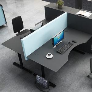 Delta - borde - haevesaenkeborde - skriveborde