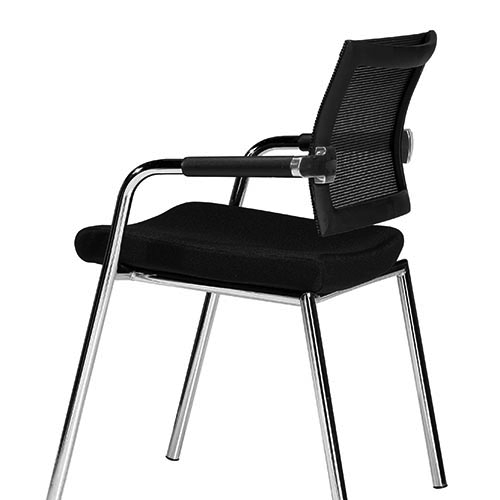 sorte kantine stole