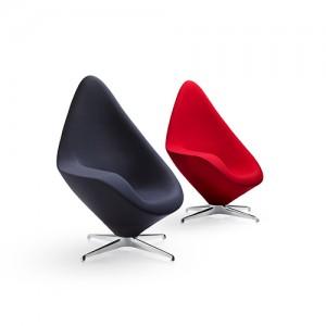 lounge - kontorindretning –Petit -Plateau -design