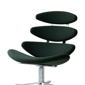 lounge - kontorindretning –Corona – laenestol-design