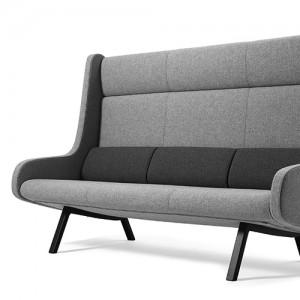 sofa - lounge - kontorindretning – In -Duplo
