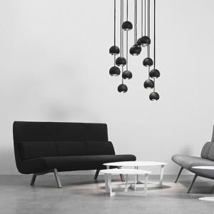 sofa - lounge -In -Duplo