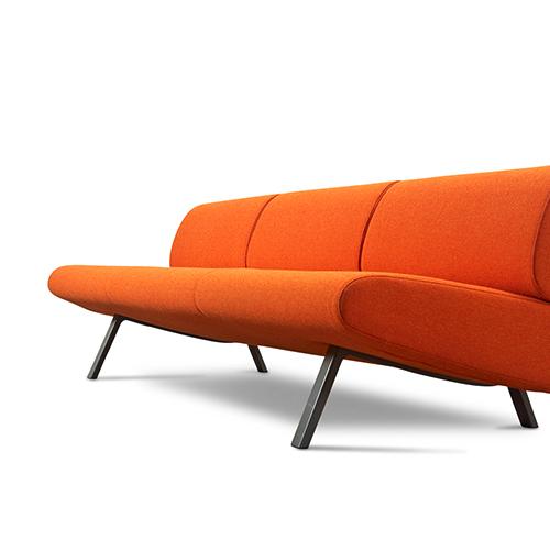 In -Duplo - kontorindretning – loungesaet
