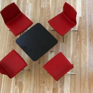 Four -Cast- Lounge – loungesaet – laenestol