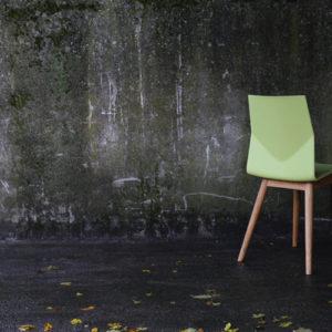 Four- Design - Four -Cast - Wood - Kantinestole - Moedestole