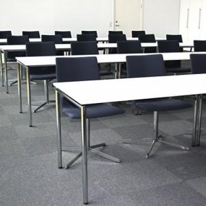 Learning – konferencestol – stole – borde – kontor