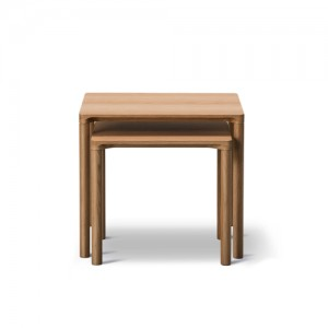 Sofabord – lounge – Piloti – indretning-kvadratisk