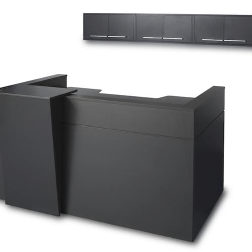 Reception - skranke - desk – kontor-Cover