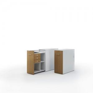 Kontoropbevaring – kontorskabe - Kontormoebler - kontor – skabe med laas-Jive