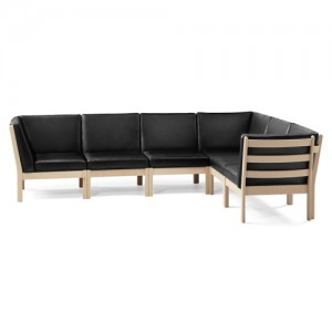 sofa -Modulsofa - Wegner-280 – loungesaet