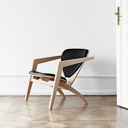 Getama---GE-460---Butterfly---Loungemoebler---Design---Kontormoebler