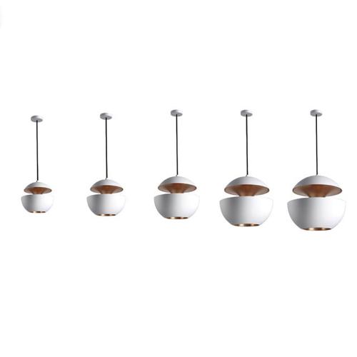 pendel lamper design Here Comes the Sun   Pendler til din kontorindretning   Hvid/Sort pendel lamper design