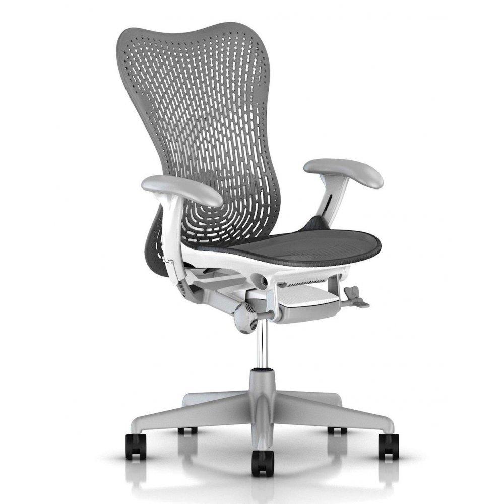 Mirra-Kontorstole - arbejdsstol – ergonomi