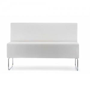 Pedrali-sofa - Host - kontorindretning – loungesaet