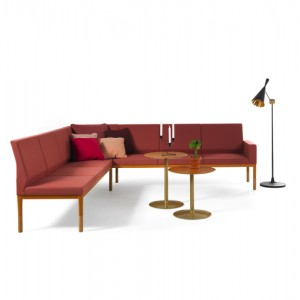 sofa - lounge - kontorindretning – Reform