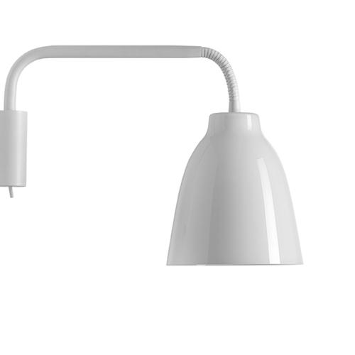 Lamper - kontorlamper –Caravaggio - vaeglampe
