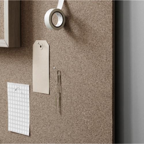 kork opslagstavle kork tavler se mere her. Black Bedroom Furniture Sets. Home Design Ideas