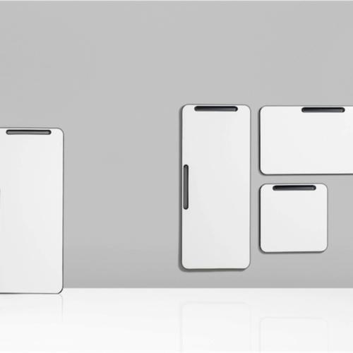 Note – Tavler -Whiteboards -opslagstavle