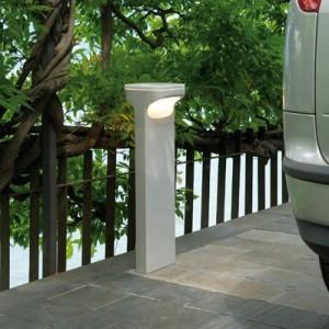 Miljoevenlig - kontorlamper – belysning - udendoers