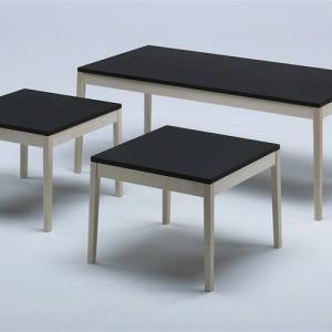 Sofabord – lounge – Session - indretning