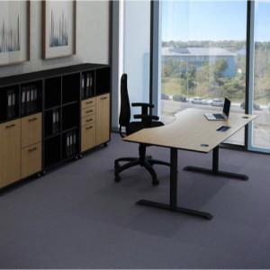 JAZZ-Arbejdsbord - indretning – kontor