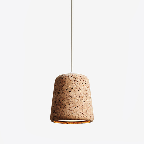 New works   material pendant   moffice