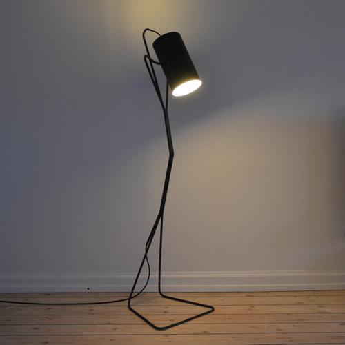 Lamper - kontorlamper - Mii -gulvlamper