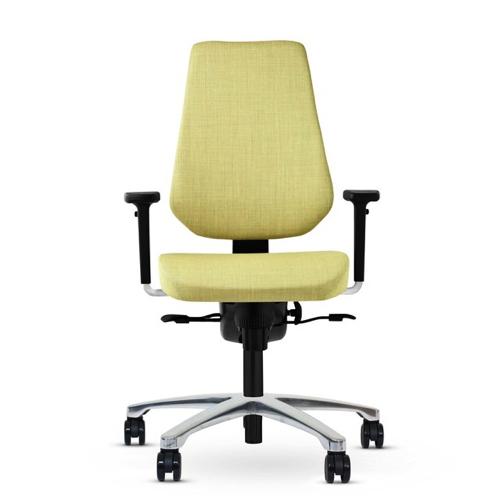 800 -Kontorstole - arbejdsstol – ergonomi - armlaen-