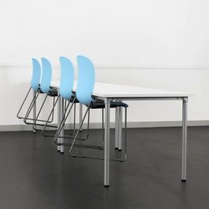 Kantinebord-Noor -konferencebord-hvidt