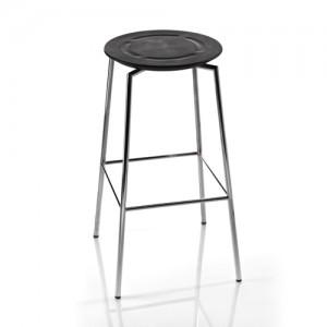 Barstol – hoej stol – design – Pure