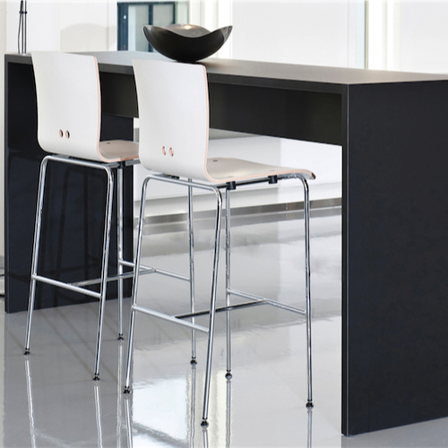 Basic -moedebord- kantinebord-barbord
