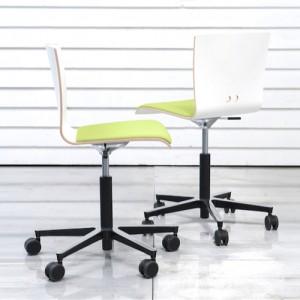 Log – moedestol – kontorindretning -konferencestole
