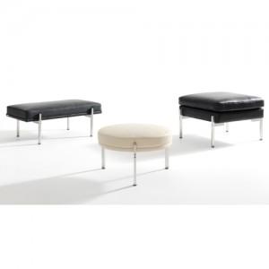 sofa - lounge - kontorindretning – Capri