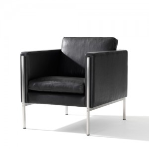 Capri - lounge - kontorindretning – loungesaet