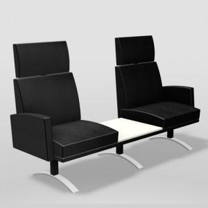 Modulsofa - lounge - Ufo