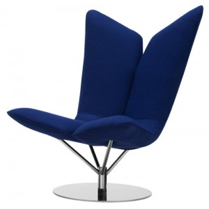 Angel -lounge - kontorindretning – loungesaet - laenestol
