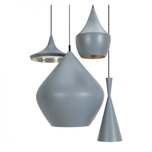 Beat Guld Pendel Lampe Belysning Kontorindretning