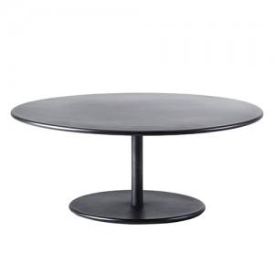 Go-Sofabord – lounge – kontor - indretning - sort