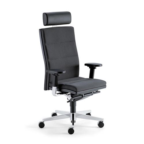 Kontorstole - Mr. - kontorstol – ergonomi