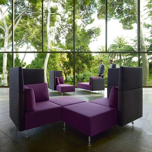 lounge - Sopha – loungesaet – sofa