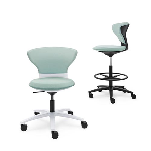 Turn - Kontorstole - arbejdsstol - kontorstol - ergonomi