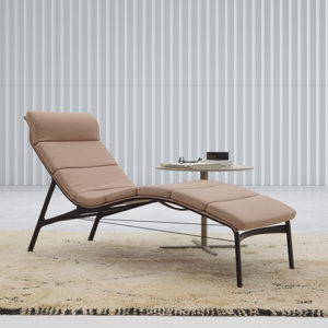 Alias - Long Frame - Stole - Kontormoebler - Laenestole - Loungemoebler - Soft