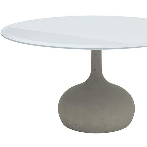 Alias - Saen - Cafébord - Cafeindretning - Kontormoebler-beton