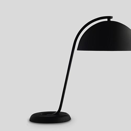 HAY - Cloche - Bordlamper - Skrivebordslampe - Kontormoebler