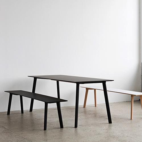 HAY - Moedebord - Kantinebord - CPH -Deux- 210-CPH210- Table