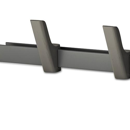 Hay Garderobe beam fra hay knager garderobe moderne knager til kontoret